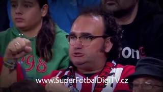 Super fotbal DIGI TV - spot 1