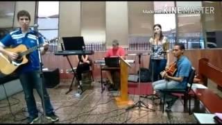 Anjo guardião - Canal da Graça  (Cover)