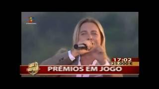 """RUI BANDEIRA """"Alma Ferida"""" na Feira do Monte em SANTIAGO do CACÉM - Contacto para Espetáculos"""