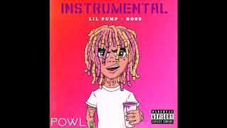 Lil Pump  -BOSS [INSTRUMENTAL]Prod.By ΞPØWLΞ