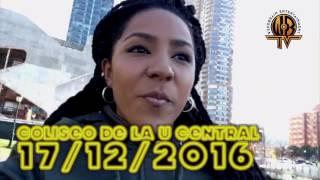 Saludo Gabyloni & Bubaseta Rap Fest II