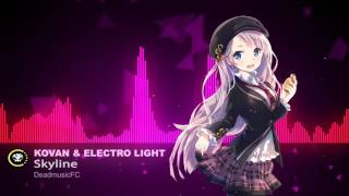 ▶【House】★ Kovan & Electro-Light - Skyline [NCS Release](free music to use)