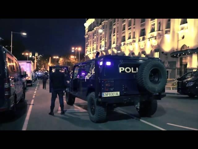 Videoclip de Novus Ordo - Rabia