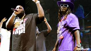 The Boss by Rick Ross & T Pain & Chipmunks