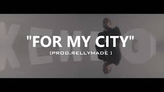 "[FREE] ""For My City"" YFN Lucci/Lil Durk Type Beat (Prod.RellyMade x SpeakerBangerz)"