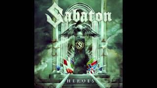 Sabaton - To Hell And Back