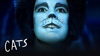 Mr Mistoffelees Part 1   Cats the Musical