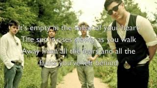 """The Cave"" - Mumford & Sons (Official Lyrics)"