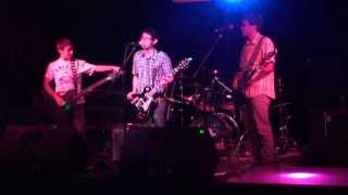MARISCAL - Total Eclipse of the Heart (Original Rock Version) at the Merrow