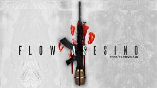Fuego - Flow Asesino (Official Audio)
