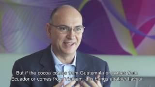 Massimiliano Bruni - Origin & sustainability in chocolate