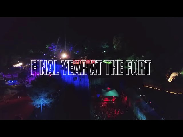 Outlook 2019 - The Final Fort
