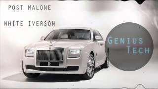 POST MALONE - WHITE IVERSON (MARIMBA REMIX) *FREE RINGTONE DOWNLOAD*