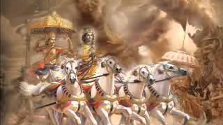 Shrimad Bhagwat Geeta in Hindi online Listen Full width=