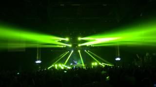 Radio Record 20 b-day       party. Armin van Buuren