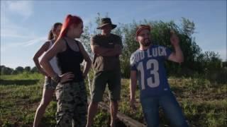 Czy Ruda z Red Lips przegra zakład z Di Dżejem Mietkiem i zostanie blondynką (Disco-Polo.info)