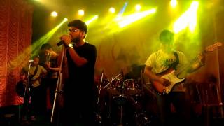 Yellow Live by Rush @ 11th Hour