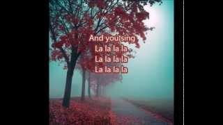 Kari Kimmel - Black Lyrics