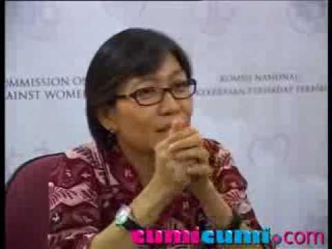 Download Video Komnas Perempuan : Wanita Dalam Video Porno Ariel Adalah Korban - CumiCumi.com