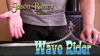 Wave Rider demo