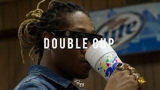 """Double Cup"" - Hard Flute Trap Beat Free Rap Hip Hop Instrumental Music 2017 | Jamal #Instrumentals"