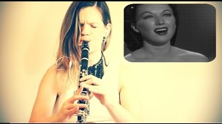 All the things you are - Clarinete / Por: SUELEN MONDINI