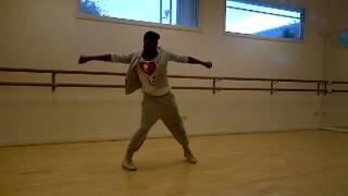 K&L Dance Academy P Square Chop My Money