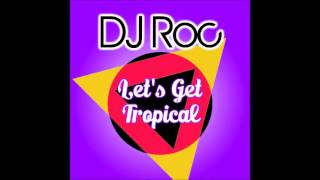 DJ Roc -  Starry Eyed
