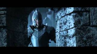 O Senhor dos Anéis - O Ataque a Osgiliath (Cena da versão estendida - DUBLADO)
