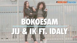 Mandy & Dewi | Bokoesam - Jij & Ik ft. Idaly | Orokana Friends