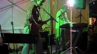 SfeerMakers live Cuijk 4- Daagse 2009