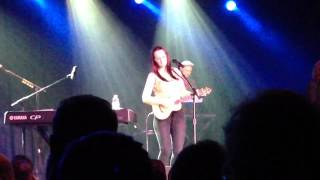 Giving Up (Live) - Ingrid Michaelson