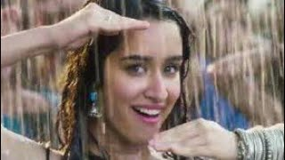 Yeh Mausam Ki Barish Yeh Barish Ka Pani From Half Girlfriend Romantic Song For Whats App Status