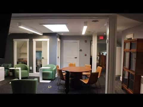 This week, Ohio University opened its new Academic Engagement Center, located at 29 Park Place, for OU honors students.  Read the full story here: https://www.thepostathens.com/article/2021/08/ohio-university-new-academic-engagement-center-29-park-place-honors  Written by: Sophie Young Editing by: Noah DeSantis  Visit our website:  https://www.thepostathens.com/  Find us on social media: Instagram: https://www.instagram.com/thepostathens/ Twitter: https://www.twitter.com/ThePost Facebook: https://www.facebook.com/ThePostAthens