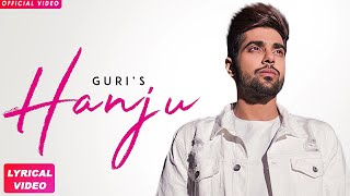 HANJU - GURI (Full Song) Latest Punjabi Songs 2018 | Geet MP3
