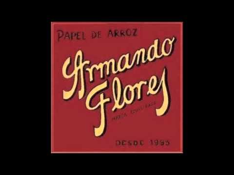 Cucumelo de Armando Flores Letra y Video