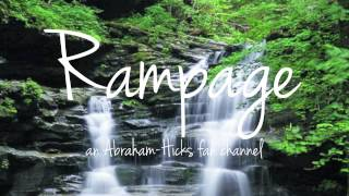 Abraham Hicks Rampage of Trusting Myself
