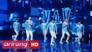 [Fancam/풀캠] VAV(브이에이브이) _ Middle of the Night(ABC) _ Simply K-Pop _ 072117