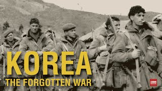 Legion Magazine | Korea: The Forgotten War