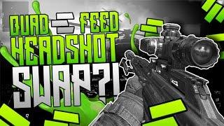 QUAD FEED HEADSHOT SWAP?!