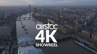 Airstoc - 4K Showreel