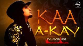 Kaa Bole Banere Te (Full Audio Song)   A Kay   Latest Punjabi Song 2016   Speed Records width=
