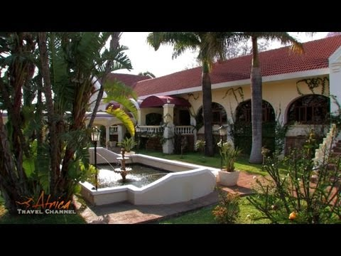 Casta Diva Guest House Accommodation in Pretoria South Africa – Visit Africa Travel Channel