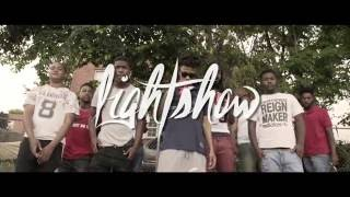 Lightshow - Before They Raid (Music Video)