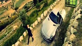 Dan Balan - Freedom [Official Video]