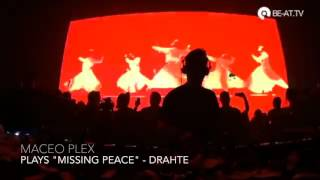 """Maceo Plex plays """"Missing Piece"""" by Drahte at Time Warp Mannheim 2017."""