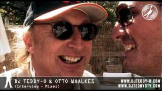 OTTO WAALKES Interview (by DJ TEDDY-O)