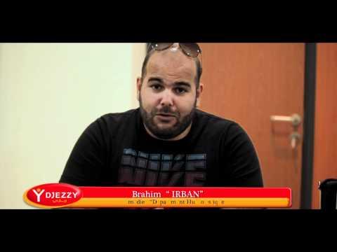 Irban 007 - Project Team