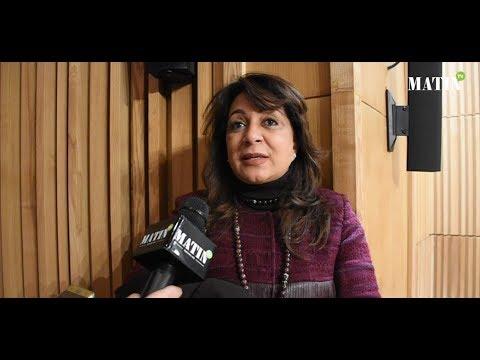 """Nadia Bernoussi : """"l'Etat à lui seul ne peut pas réussir la marche de l'éducation"""""""