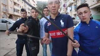DZjoker 2016 : La mafia en Algerie صحاب الرجلة